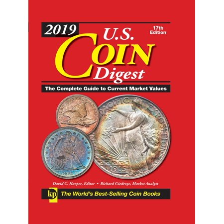 Current Events 2019 Halloween Ideas (U.S. Coin Digest: 2019 U.S. Coin Digest: The Complete Guide to Current Market Values)