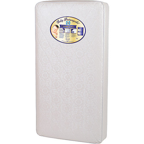 Sealy Baby Posturepedic Crown Jewel Crib Mattress by Sealy