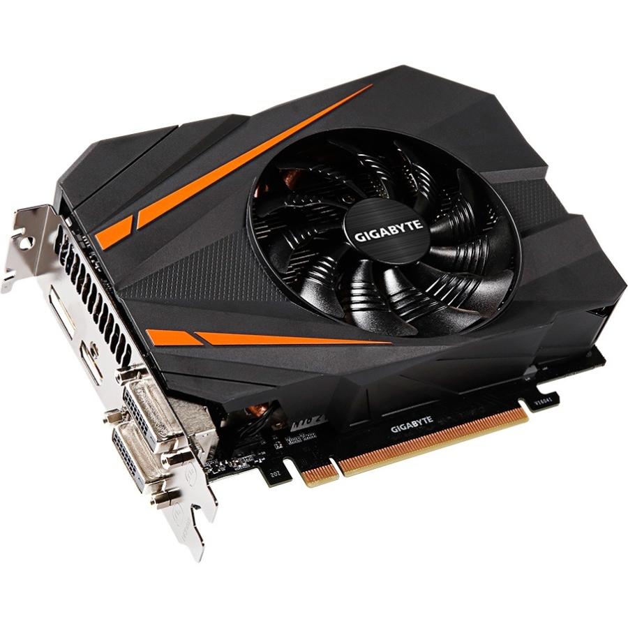 GIGABYTE GeForce GTX 1070 8GB GDDR5 PCI-E x16 Graphics Card