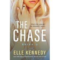 Briar U: The Chase (Paperback)