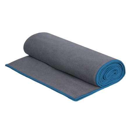 Yoga Microfibre serviette - Idéal pour Hot Yoga, Yoga Bikram, Ashtanga Yoga et le général de remise en forme -