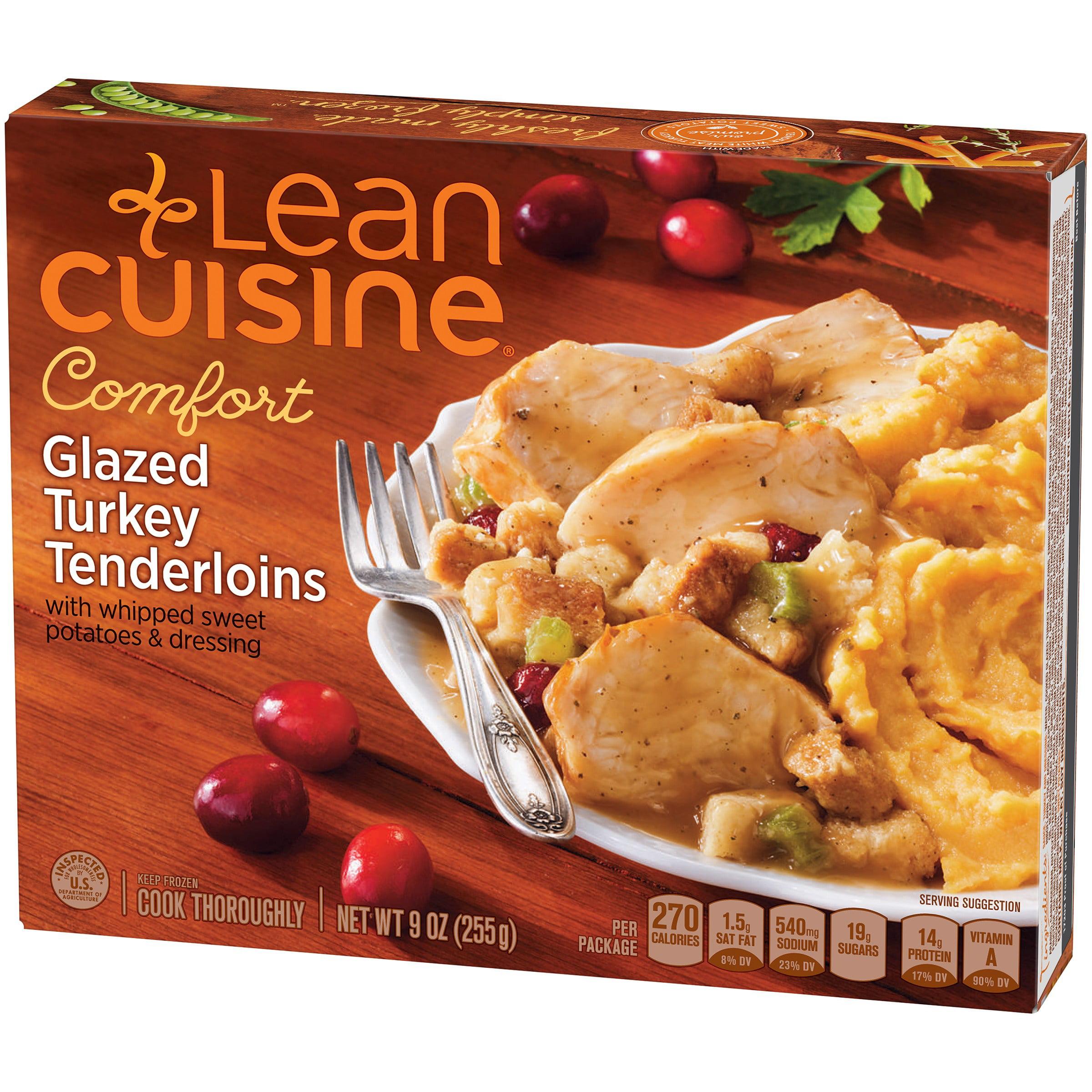 Lean Cuisine Frozen Dinners U0026 Meals   Walmart.com