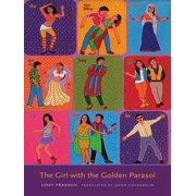 The Girl with the Golden Parasol - eBook