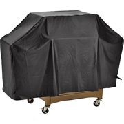 Omaha Grill Cover For Use With Cart Style Grills Vinyl Black
