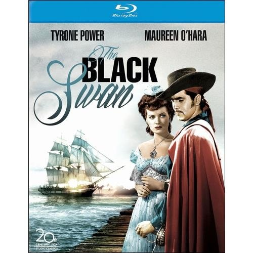 The Black Swan (1942) (Blu-ray) (Full Frame)