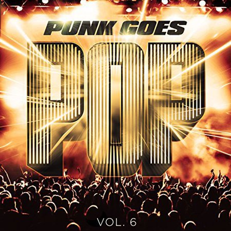 Punk Goes Pop, Vol. 6 (CD)
