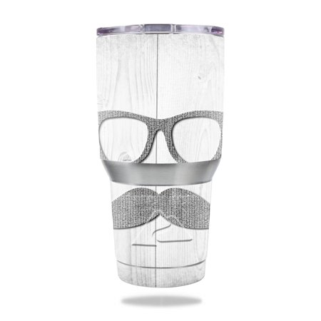 MightySkins Protective Vinyl Skin Decal for Ozark Trail 30 oz Tumbler wrap cover sticker skins Hipster