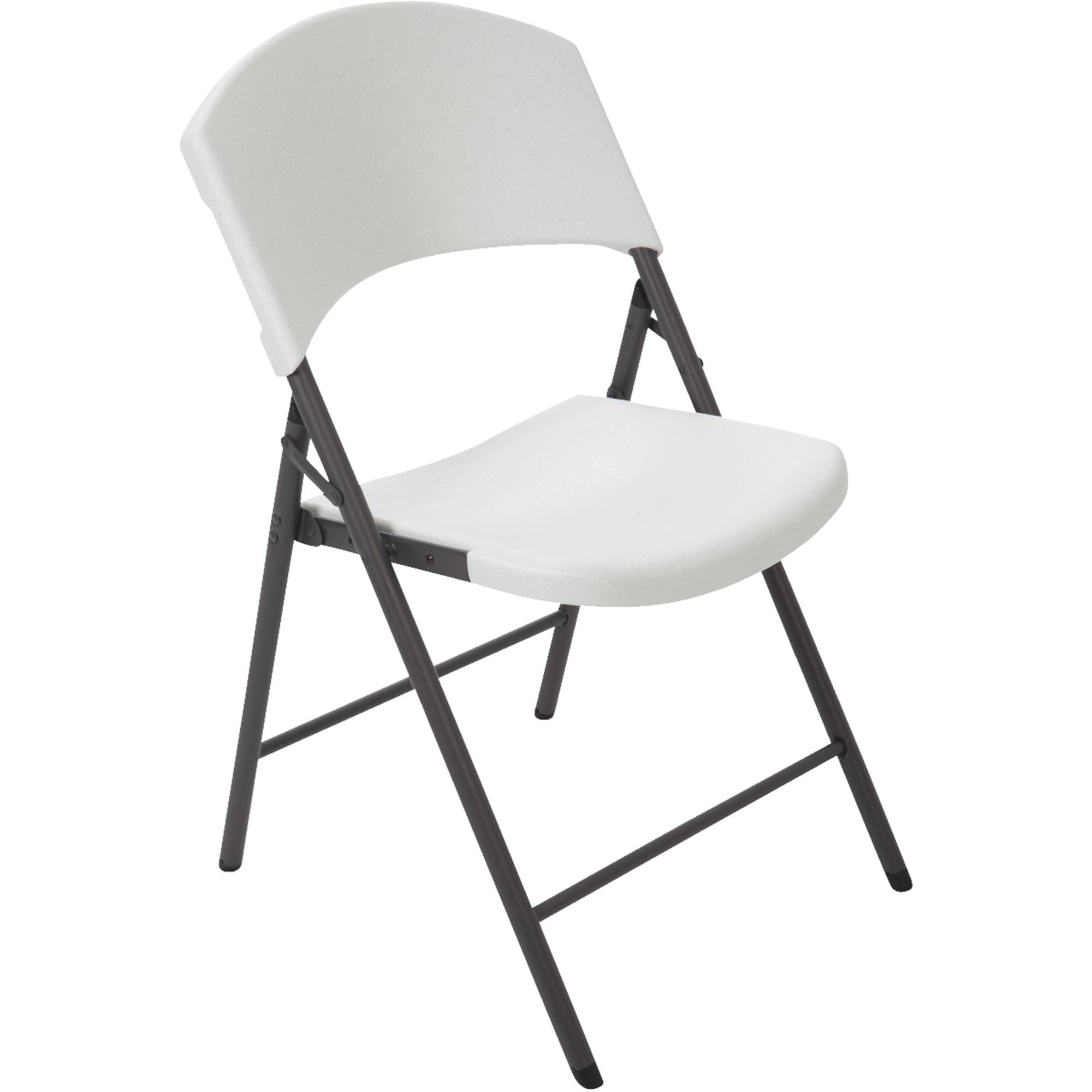 Lifetime Light Commercial Folding Chair