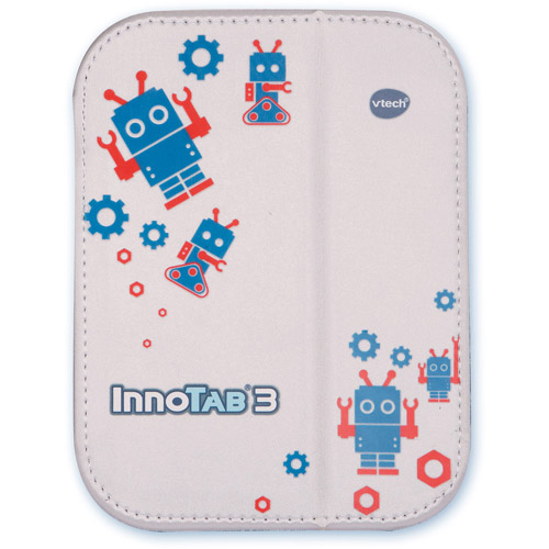 VTech InnoTab 3 Folio Case, Blue by VTech