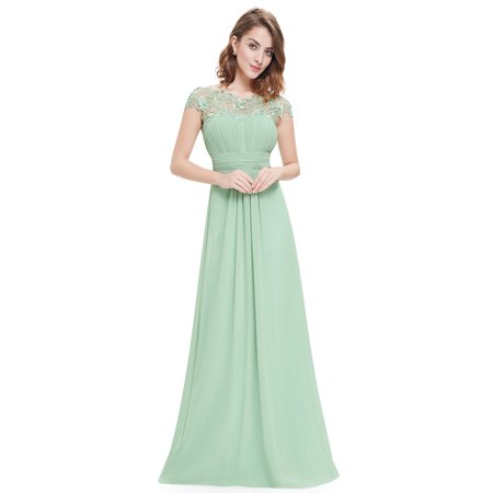 Ever-Pretty - Ever-Pretty Womens Plus Size Long Formal ...