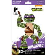 TMNT Donatello Paper Punk Action Figure,  Cartoons   Comics by Paper Punk