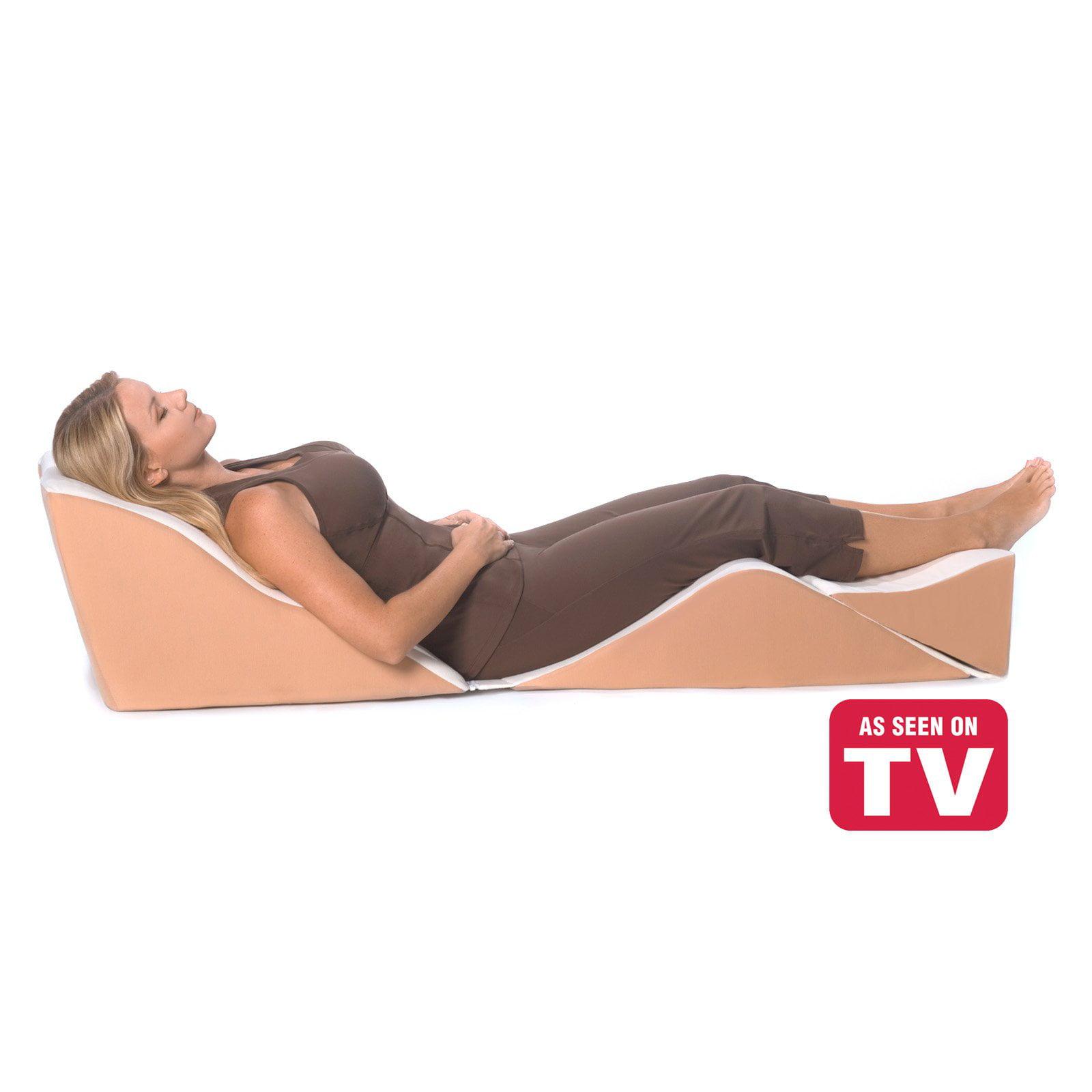 nova foldable bed wedge