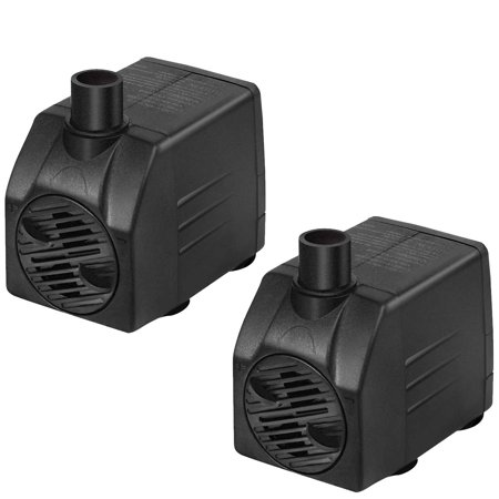 Simple Deluxe 120 GPH UL UL Listed Submersible Pump with 6