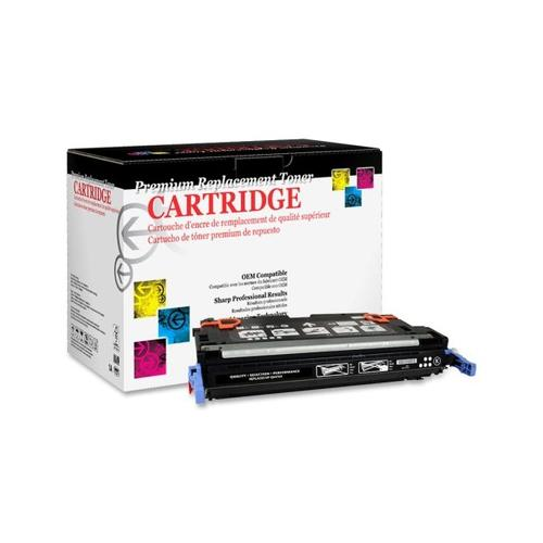West Point Products Remanufactured Toner Cartridge Altern...