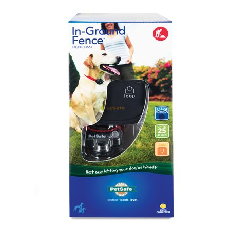 PetSafe In-Ground Fence (Best Electric Fence For Pigs)