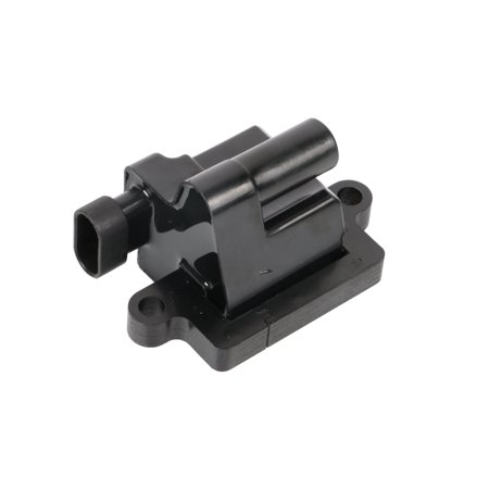 Ignition Coil Pack - Replaces# 12558693, GN10298, UF271, 5C1083, C1208, D581, E226 - Fits Cadillac Escalade, Chevy Silverado, Avalanche, Express 3500, Suburban, Tahoe, GMC Sierra, Savana, Yukon & more