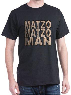 0c3ffc740d898 Product Image CafePress - Matzo Matzo Man Dark T Shirt - 100% Cotton T-Shirt