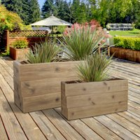 Weston Envirostone Planter Large 46937