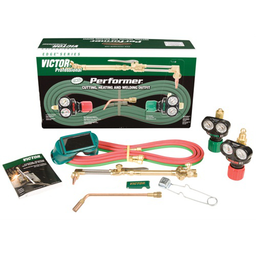 Victor 0384-2048 Performer 540/510LP Edge Propylene Cutti...