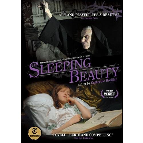 The Sleeping Beauty (French) (Widescreen)