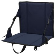 Port Authority Portable Padded Comfortable Stadium Seat