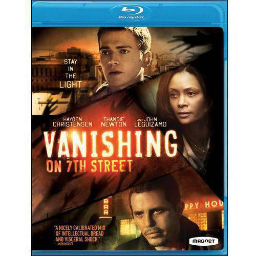 Vanishing On 7th Street (Blu-ray)