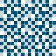 Brewster CR-31108 Mosaic Blue Marine Tiles