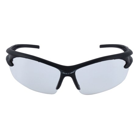 ROBESBON Authorized Unisex Polarized Sunglasses Frameless Cycling Glasses (Frameless Glasses Brands)