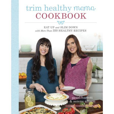 Healthy Cat Book - Trim Healthy Mama Cookbook - eBook