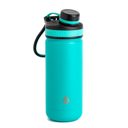 TAL 18oz Double Wall Vacuum Insulated Stainless Steel Ranger™ Pro Teal - Filme Halloween Tal 2