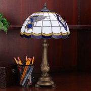 St. Louis Blues Tiffany Table Lamp - No Size