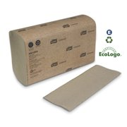 Universal Hand Towel, Multifold, One-ply, 9 1/10 X 9 1/2, Natural, 250/pack S...