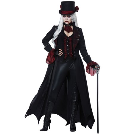 Dressed To Kill Adult Costume