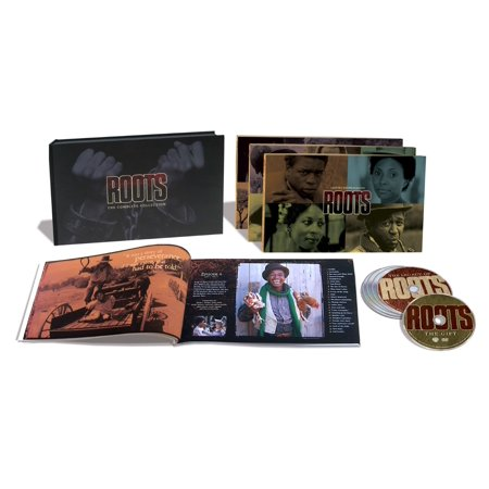 Roots: The Complete Collection - Ralph Simpsons