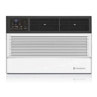 """Friedrich 16"""" Air Conditioner with 5000 BTU Cooling Capacity (White)"""