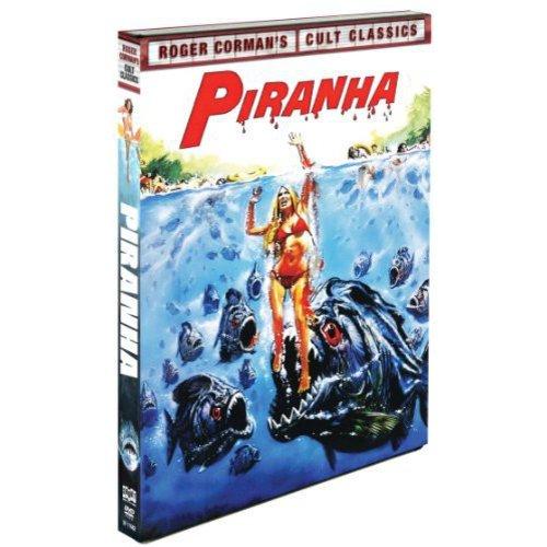 Piranha (Widescreen)