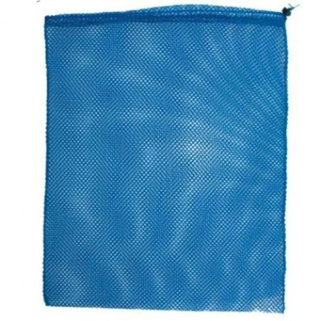 Mesh Drawstring Goodie Bag- Small for Scuba Diving, Snorkeling or Water Sports, Mesh Goodie Bag. By Trident Diving Equipment