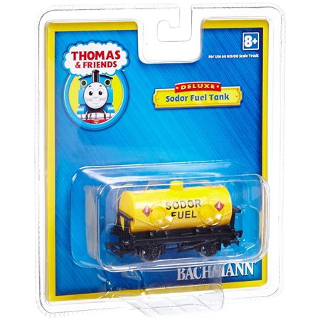 Thomas And Friends - Sodor Fuel Tank, Build your Thomas & Friends Bachmann Train collection one friend at a time with this highly detailed.., By Bachmann Trains