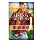 Blind Sided - eBook