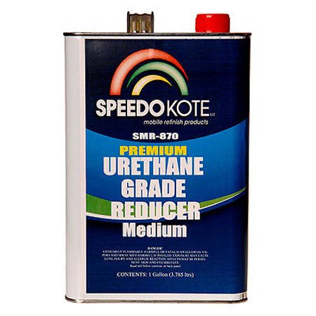 Universal Medium 65-80°F Urethane Grade Reducer, SMR-870, One -
