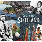 Best of Scotland : A Caledonian Miscellany (Hardcover)