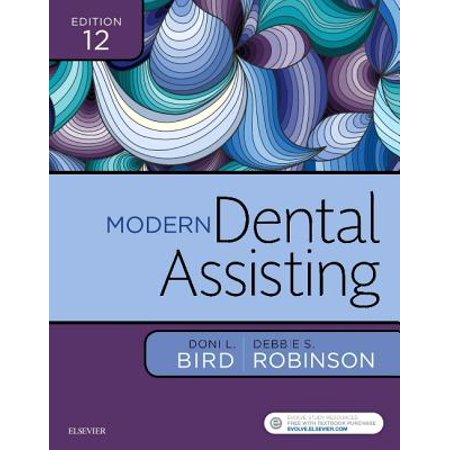 Modern Dental Assisting Dental Health Theme Book