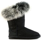 Australia Luxe Collective Foxy Short Boot - Womens
