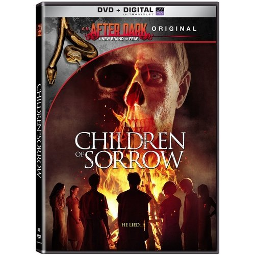 Children Of Sorrow (DVD   Digital Copy) (With INSTAWATCH) (Widescreen)
