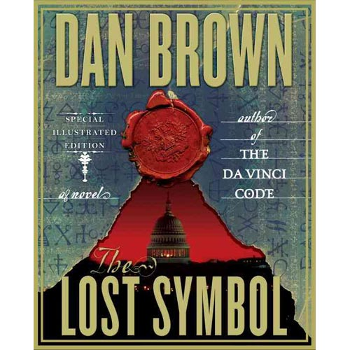 The Lost Symbol: Special Illustrated