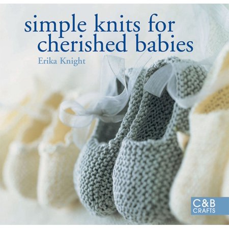Simple Knits for Cherished Babies - eBook - Simple Toddler Halloween Crafts