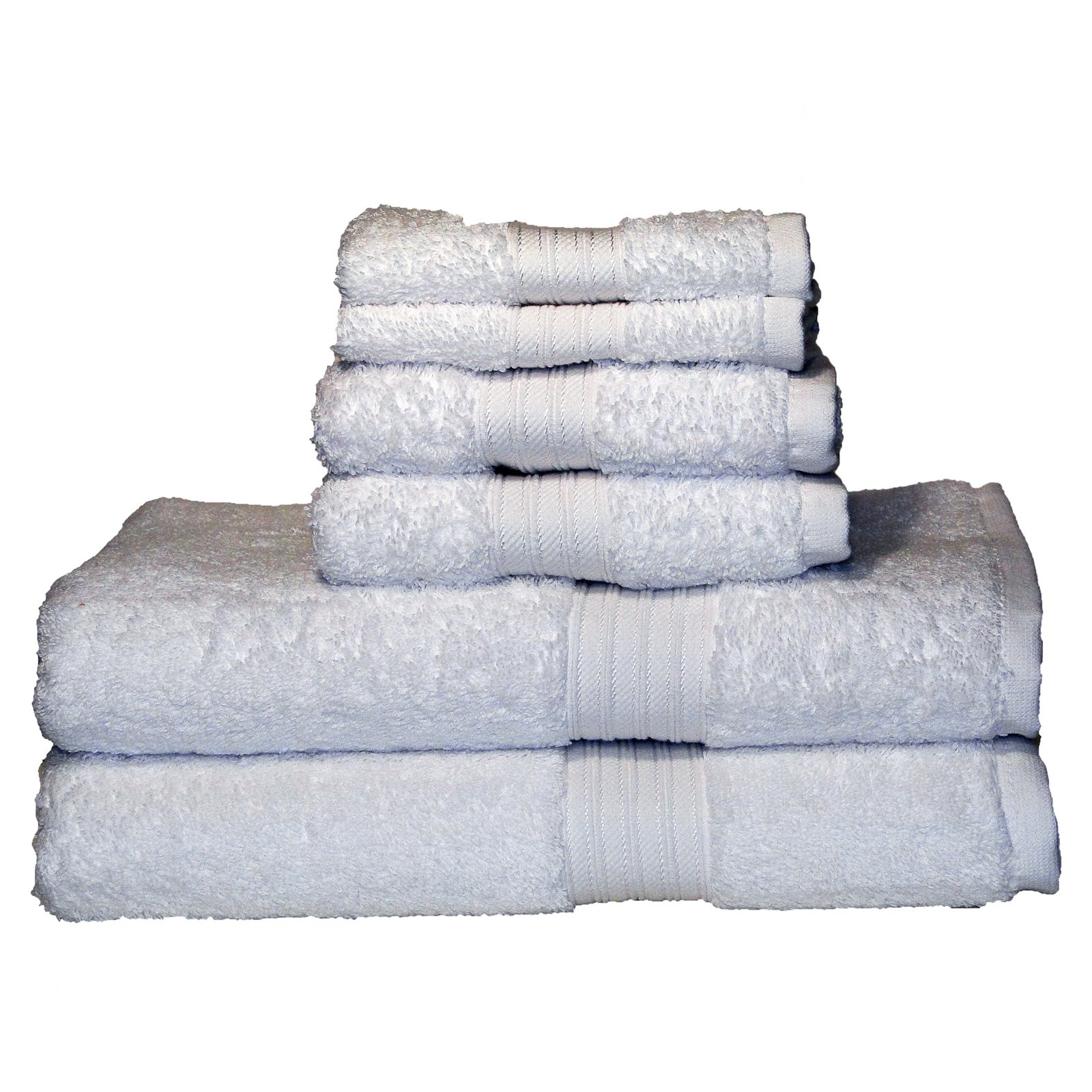 Egyptian Majestic Oversized Heavy Weight Egyptian Cotton Collection