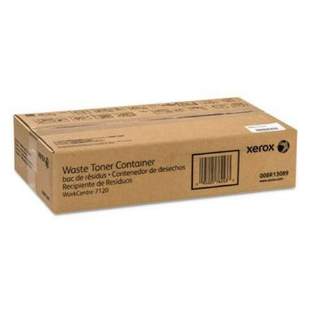 Xerox Toner Bottle (Xerox Waste Toner Bottle (21,200 Yield) 115R00129)