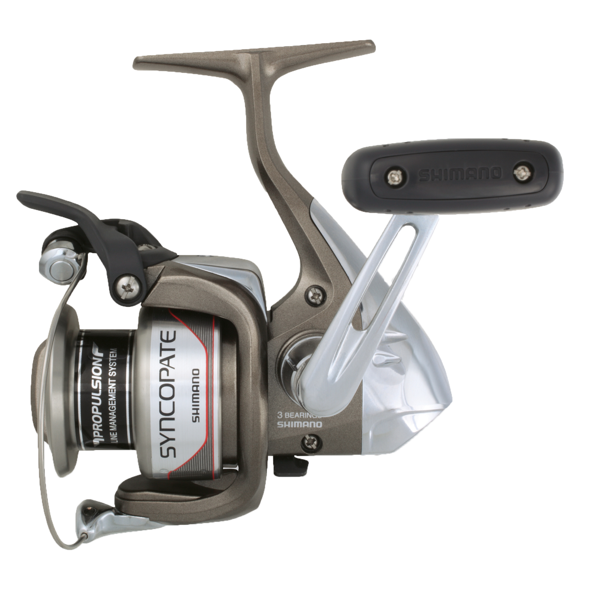 Shimano Syncopate 2500FG Front Drag Spinning Reel