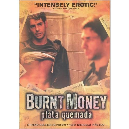 Burnt Money (Widescreen)